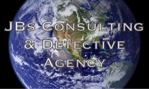 JBs Consulting & Detective Agency LLC